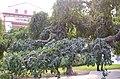 Софора японская плакучая в Одессе. Фото 5.jpg