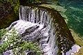 Споменик природе Крупајско врело - водопад.JPG