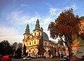 Тернопіль. Церква Непорочного Зачаття Пресвятої Діви Марії.jpg