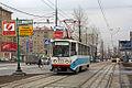 Трамвай 71-608КМ на маршруте 26.jpg