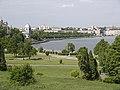 Украина, Тернополь - Воздвиженская церковь 02.jpg