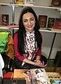Українська письменниця Вікторія Гранецька-1.jpg