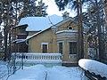 Улица Ермолаева, 31, Озёрск, Челябинская область (боковой фасад).jpg
