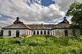 Харсіки. Школа земська трикомплектна. 1913 рік побудови.jpg