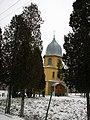 Храм Святого Апостола і святителя Іоана Богослова УАПЦ. - panoramio (2).jpg