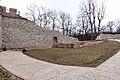 Цари Мали град, Белчин, крепост 2.jpg