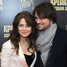 Dubrovsky movie danila kozlovsky dating
