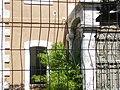 בית הפסטור שניידר מעבר לגדר התשבי 130 מרכז הכרמל חיפה.JPG