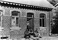 המחלקה הגרמנית בבריגדה היהודית - בלגיה- גנט - בדרך חזרה לארץ - מחנה סודי ומחתרתי-154374.jpg