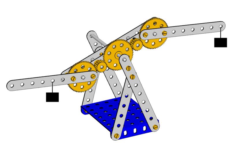 File:ترازوی روبروال در قالب چرخ دنده ها.png