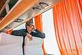 ثبت نام و اعظام افراد از مناطق محروم جنوب کرمان به زیارت شهر مشهد Pilgrimage in Iran- Kerman 34.jpg