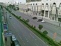 شارع جنب فندق قصر رغدان - panoramio.jpg
