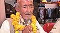 ९२ वर्षीय जेष्ठ नागरिक.JPG