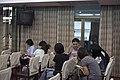 คณะ Young Liberals and Democrats of Asia เข้าเยี่ยมคาร - Flickr - Abhisit Vejjajiva (5).jpg