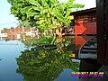 บ้าน แม่ เที่ยง Ban Mae Thiang ^3 ตั้งอยู่หมู่ 5 ต.โคกคราม อ.บางปลาม้า - panoramio.jpg