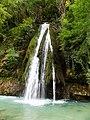 Კაღუს ჩანჩქერი, მდინარე აბაშა.jpg