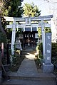 大沢古八幡神社 2011.01.02 14-19 - panoramio.jpg