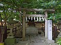 巽神社(大國魂神社末社) 東京都府中市 2013.5.17 - panoramio.jpg