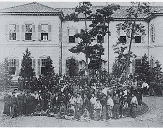 東京専門学校 (旧制) - Wikipedia
