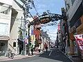 東京都板橋区弥生町付近 - panoramio.jpg