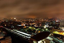 楊梅 市區 夜景 .jpg