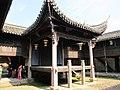 胡公大殿内古戏台 - panoramio.jpg