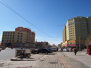 英吉沙街景 - Streetview of Yengisar County - 2015.04 - panoramio.jpg