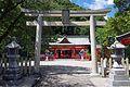 阿須賀神社 新宮市にて Asuka-jinja 2014.8.20 - panoramio.jpg
