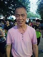 陳灼明位於通州街公園前面在2016年6月25日下午大約7時05分.jpg