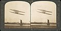 -Group of 3 Sterograph Views of Aviation, including the Wright Brothers- MET DP72738.jpg