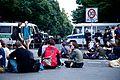 -Ohlauer Räumung - Protest 27.06.14 -- Wiener - Ohlauer Straße (14549335533).jpg