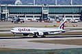 - Qatar Airways - Boeing 777-3DZ(ER) - ICN (17494966548).jpg
