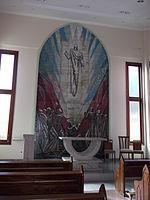0000 Antonio of Saint Anne Galvão Chapel, Petropolis, Rio de Janeiro state, Brazil.JPG