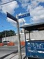 01676jfQuezon Avenue GMA MRT Stations NIA Road corner EDSA roadfvf 01.jpg