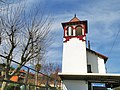 02 Estació de Valldoreix dels FCGC (Sant Cugat del Vallès).jpg