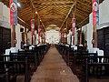 06-004-DMHN Iglesia Parroquial, Santo Domingo de Guzmán de Parita -- Nave.jpg
