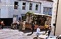 075z Saint Helena's Day parade, 1834 - 1984, Jamestown, St Helena Island.jpg