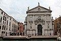 0 Venise, église San Stae Venise.JPG