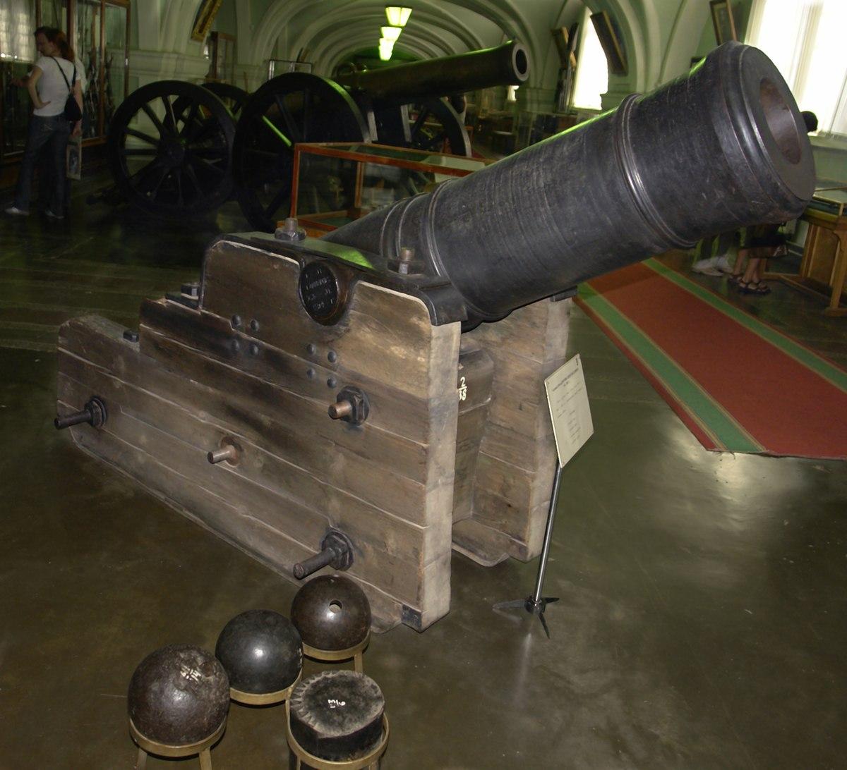 24-фнт орудие полевая артиллерия