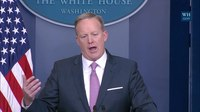 File:1-23-17- White House Press Briefing.webm