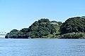 100718 Shingu Castle Shingu Wakayama pref Japan01s.jpg
