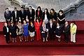 11 Marzo 2018, Pdta. Bachelet y Ministros participan de foto oficial previo al cambio de mando. (40705015502).jpg
