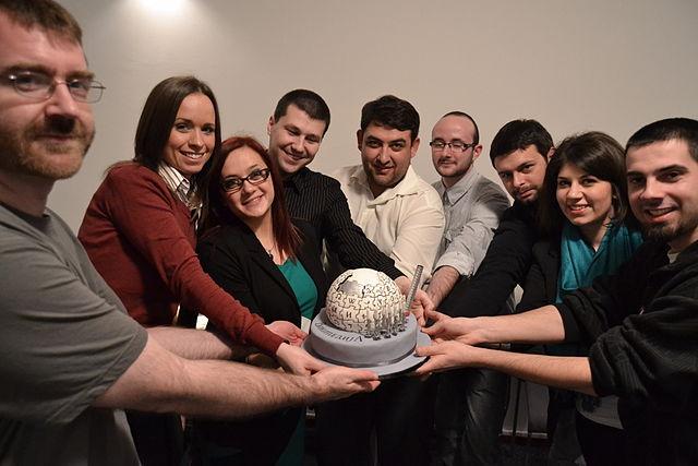 11. рођендан Википедије на српском језику