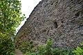 122. Копорье. Стена между Средней и Наугольной башнями.JPG