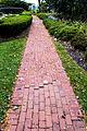 1322 ButterFly Garden of Hope - Ononadaga Park - Liverpool NY walk To Gazebo.jpg