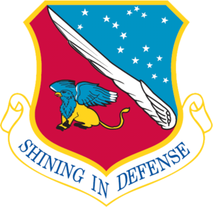 Minneapolis–Saint Paul Joint Air Reserve Station - Image: 133d Airlift Wing