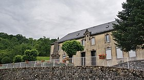 Sainte-Eulalie (Cantal)