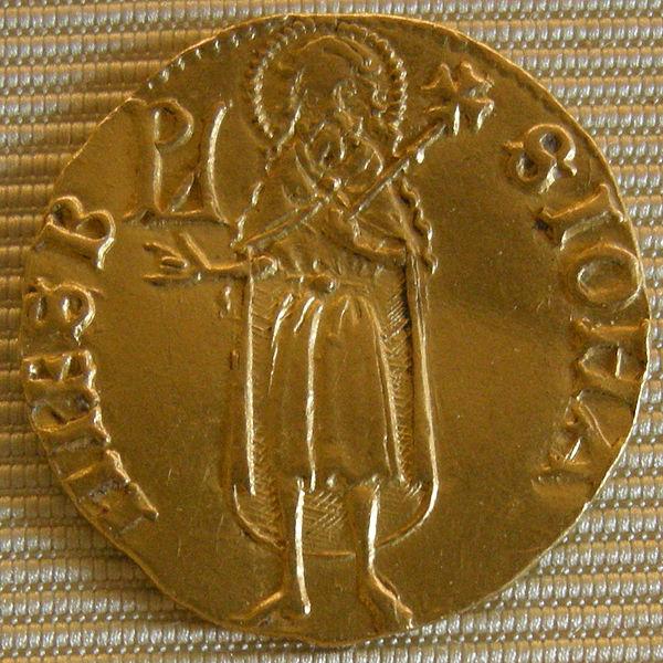 File:1484 secondo semestre, fiorino d'oro XXIX serie.JPG