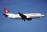 148bs - Air Malta Boeing 737-33A, 9H-ADH@ZRH,28.09.2001 - Flickr - Aero Icarus.jpg
