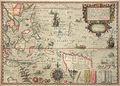 1592 Insullae Moluc. Plancius.jpg